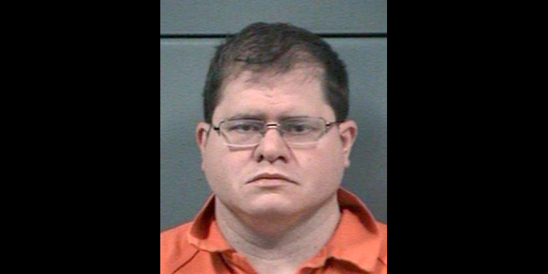 Image for Grenninger Sentenced to 30 Years for Child Pornography